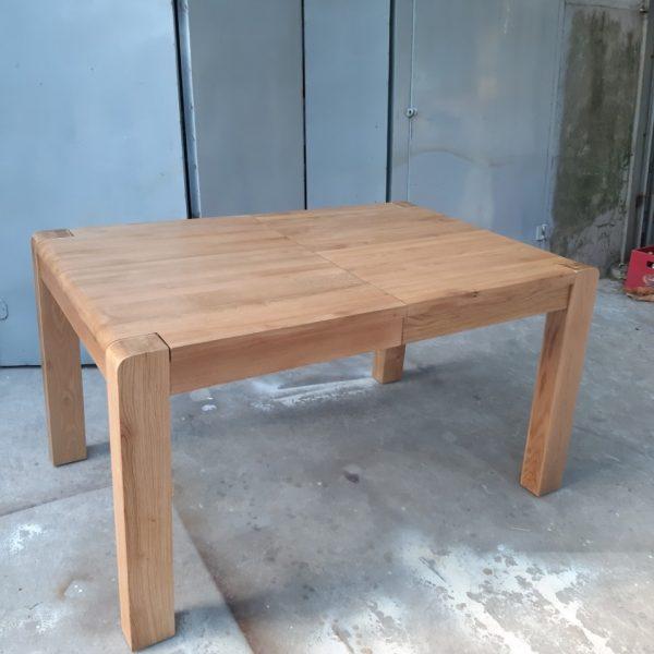 bàn ăn kéo giãn gỗ sồi (2) - Copy
