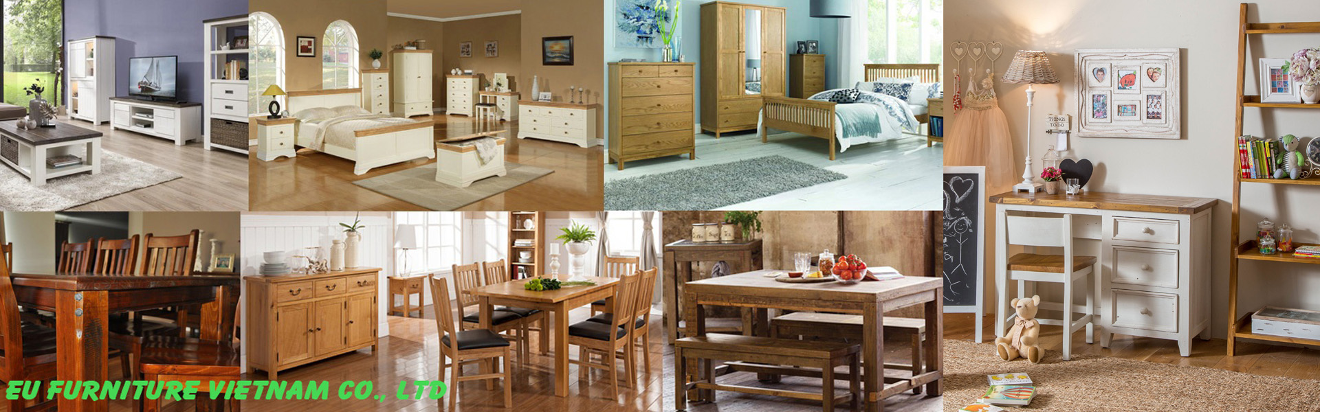 eu-furniture viet nam co.,ltd