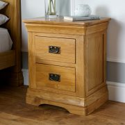 farmho513-farmhouse-country-oak-bedside-tables-1