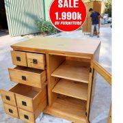 tủ gỗ thông thanh lý (10)