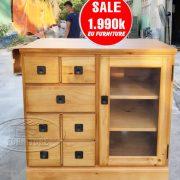 tủ gỗ thông thanh lý (3)