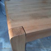 bàn ăn kéo giãn gỗ sồi (4) - Copy