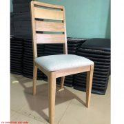 ghế gỗ mặt nệm vải kem (4)