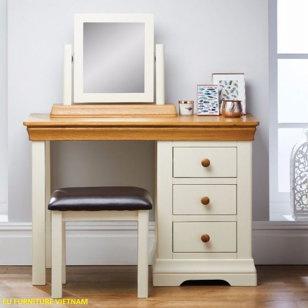 farmho634-farmhouse-country-oak-cream-painted-dressing-table-10
