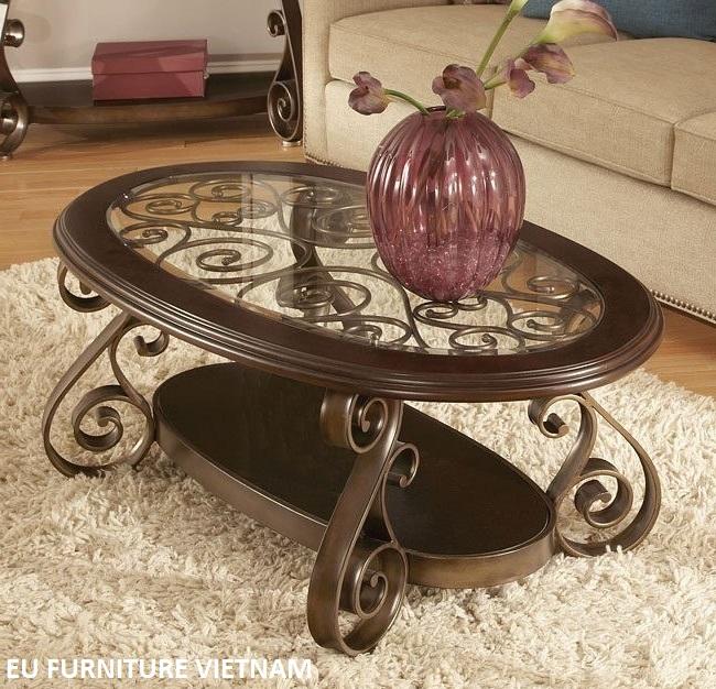 Standard Living Furniture Bombay Tables Eu furniture VietNam