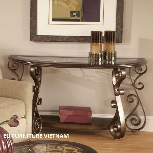 Standard Living Furniture Bombay Tables